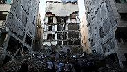 【界面晚报】谁最有可能接替默克尔 以色列遭300火箭弹炮弹袭击