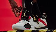 耐克任命Jordan品牌新总裁 他能让篮球鞋重新变酷吗?