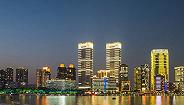 """凯德集团128亿买下""""上海最高双子塔"""",明年开上海第三座来福士"""