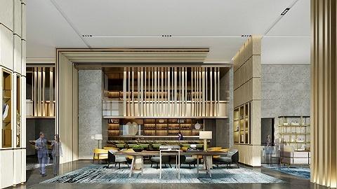 新酒店 | 告别15年后,希尔顿在台湾新北市再开