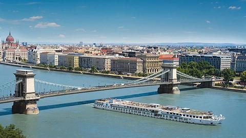 去欧洲怎么玩最轻松?两家顶级河轮新航线了解一下