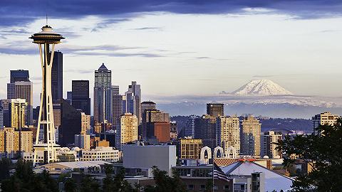 """在西雅图喜来登里,感受一场""""城市律动""""的派对"""