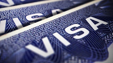 EB-5签证未来要等多久?