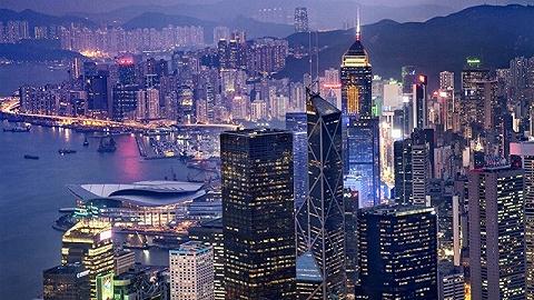"""香港楼市表现""""疲软"""",引发下行焦虑"""