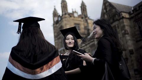 要求低、机会少:澳洲大学是不是只把留学生当作摇钱树?