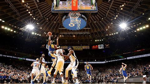 篮球世界揾食艰难,NBA球队转行当起地产公司