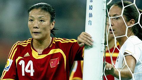 前女足国脚张欧影病逝年仅43岁,曾随队夺世界杯亚军