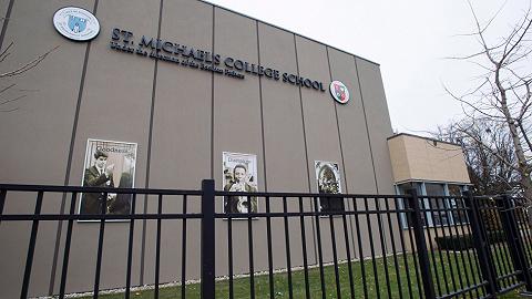 多伦多私校发生校园暴力欺辱案 这还不是个例