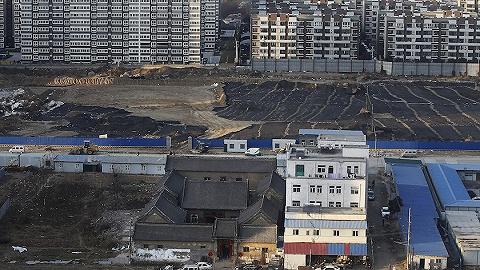 严荣:推进农村土地制度改革的三点建议