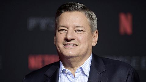 Netflix首席内容官:不怕巨头进军,原创继续加钱