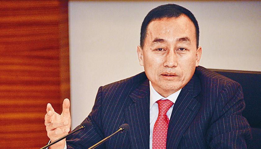 【重磅】吴向东将出任华夏幸福副董事长