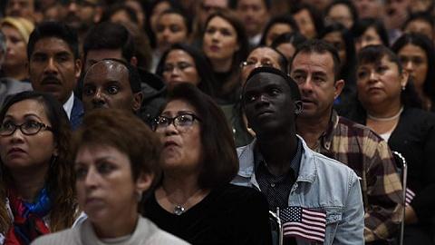关于美国移民人口的真相