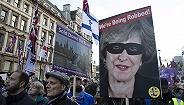 脱欧生死一投逼近,英国搞不好要重蹈法国复辙?