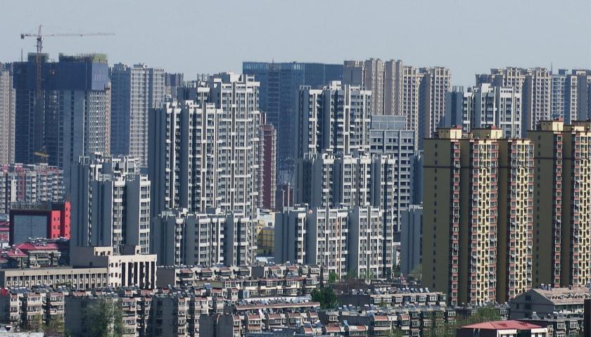 """年内多家房企更名去""""地产""""难改房产销售业务核心地位"""