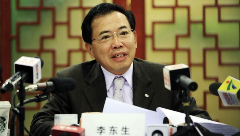 【深度】李东生的腾挪术:TCL 600亿家电业务私有化?