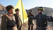 韩军:朝鲜非军事区11个哨所全撤除,军事功能已丧失