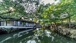 日本园林源于中国,为什么又和中国园林如此不同?