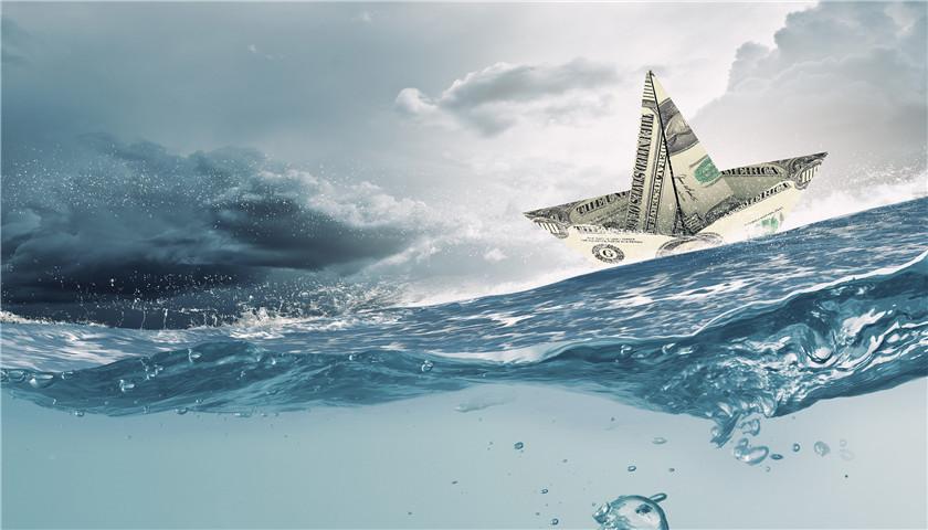 华业资本陷百亿应收账款骗局,说好的回购和增持都没有了