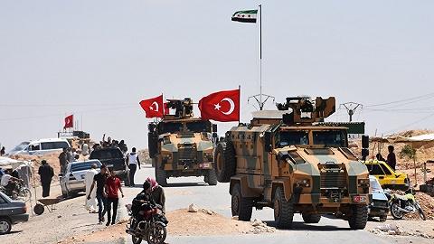叙北部混战再起?库尔德武装拟释放千余ISIS应对土军压境