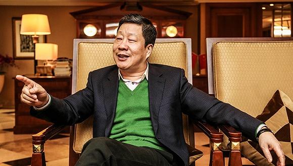 不想负债太多,滨江的千亿目标今年完不成了