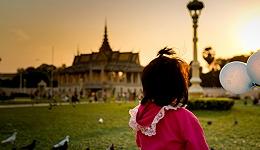 【特写】一个上海白领的柬埔寨买房之旅