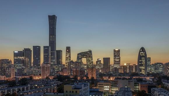 2018年北京大宗物业交易量创新高,外资买家回流