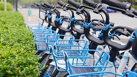 【近观日本】日本为什么没有共享单车