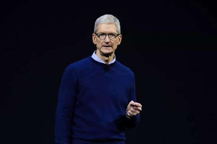 """中国市场销售大幅下滑,苹果还能产生""""杀手级""""的新产品吗?"""