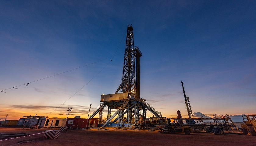 中国新疆又获重大油田发现,单井日产气可供32万户家庭一天所需