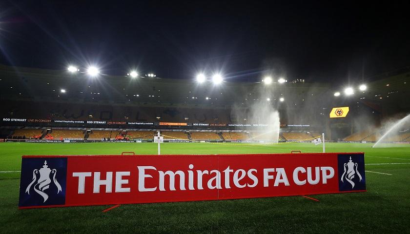 争取奖金、斩落豪门,英格兰足总杯成低级别联赛冷门温床