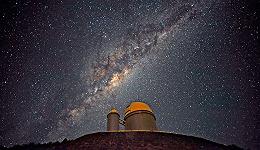 银河系要和别的星系撞上了,时间比此前预测早数十亿年