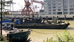 长江非法采砂黑恶猖獗,公安部要求十省市联手出击