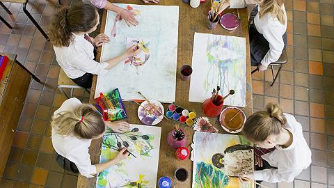 北航、首师大取消美术类校考,统考将成高考艺术招生趋势