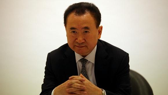 王健林:万达会成为中国大型企业转型成功的典范