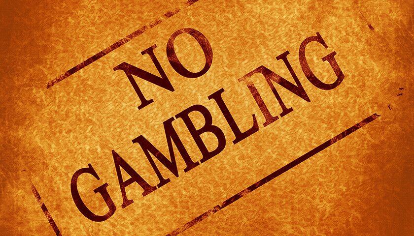 美国全面禁止网络赌博,欧美博彩股暴跌