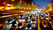 交通也有健康指数,你所在的城市上堵城榜了吗?