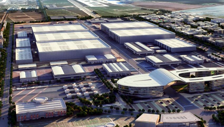 顺丰鄂州机场获发改委批复,将成为中国首个拥有自己机场的快递公司