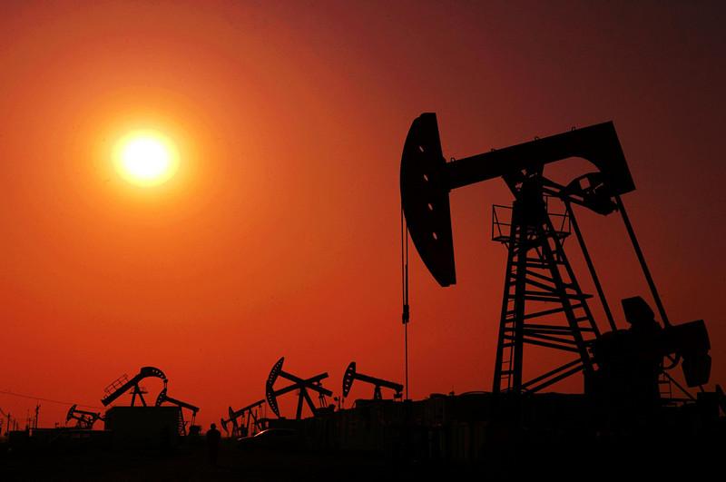 中国原油产量连续三年下降 ,对外依存度首超70%