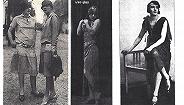 《第三性》杂志:一段失落的跨性别者历史