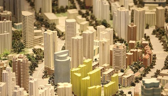 集体土地建设租房试点增至18城,公租房望迎资金进入