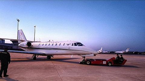 北京大兴国际机场首次飞行校验完成,距离正式通航又近了一步
