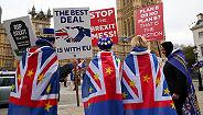 梅姨新方案遇冷二次公投呼声高,英国脱欧将回到起点?