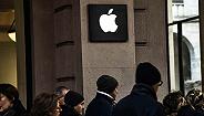 苹果服务营收遭质疑,转型之路再临考验