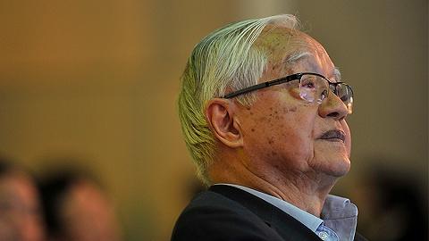 吴敬琏:平台经济与公共政策