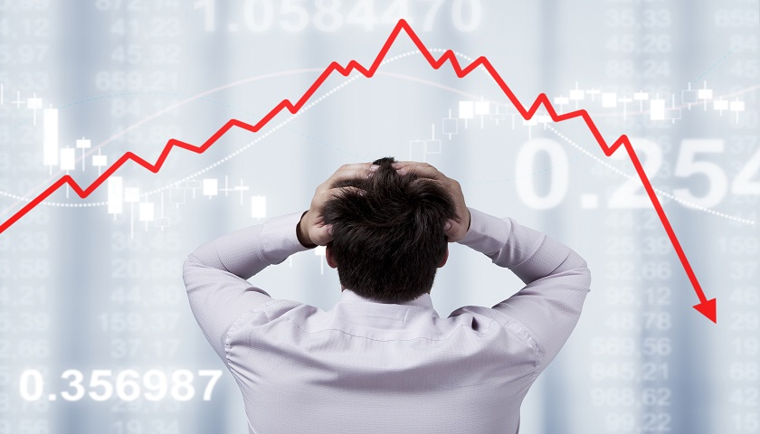 广西富豪旗下两A股公司股价闪崩跌停,均被证监会立案调查