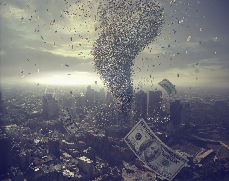 ST冠福又跌停了,巨亏28亿是上市以来累计净利润的四倍还多