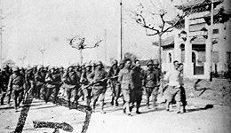 战时南京,日军对外国人财产的掠夺