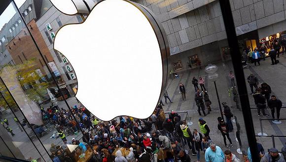 苹果的中年危机