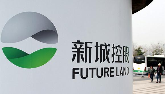 成立三年的北京新城接连拿地,急于补上一线城市短板