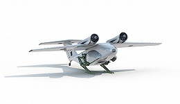 """【工业之美】给无人机装上""""鸟腿"""",没有跑道也可弹跳起飞"""